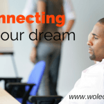 The First Step in Reconnecting with your Dream