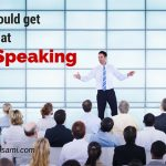 10 Reasons Why You Should Get Better At Public Speaking