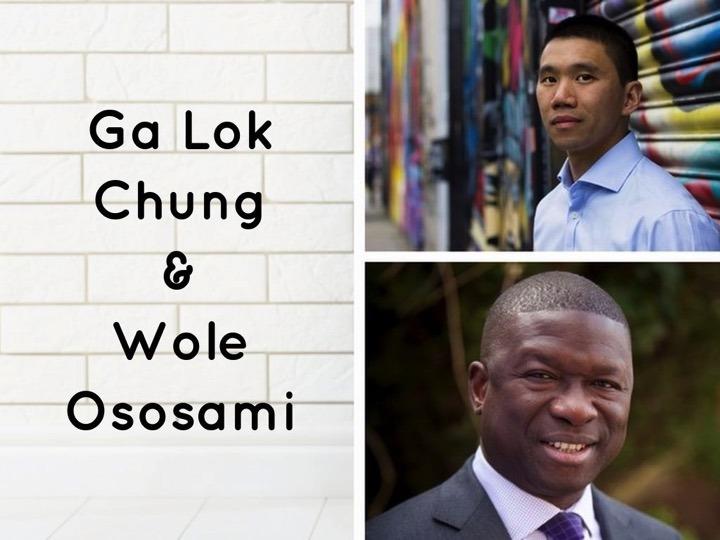 Ga Lok Chung & Wole Ososami